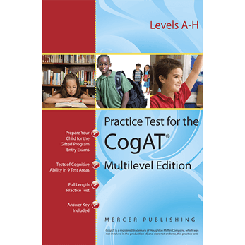 Practice Test Multilevel Edition