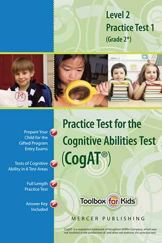 Practice Test 1 eBook