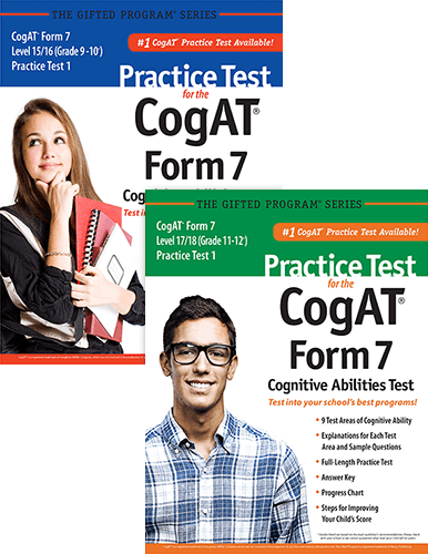 Practice Test One eBook