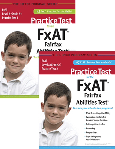FxAT Practice Test 1 eBook