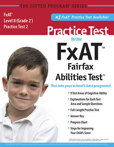 FxAT Practice Test 2 eBook