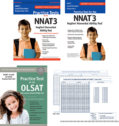 NY Grade 1 Total Study Package