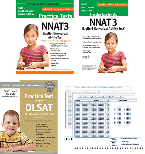 NY Grade 2 Total Study Package