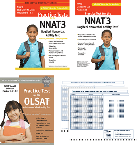 NY Grade 3 Total Study Package