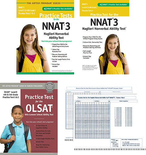 NY Grade 5 Total Study Package