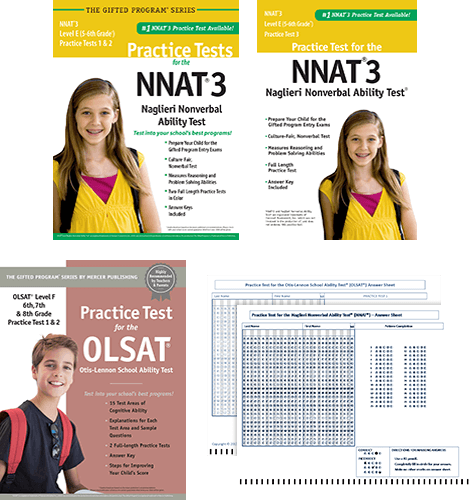 NY Grades 6-8 Total Study Package