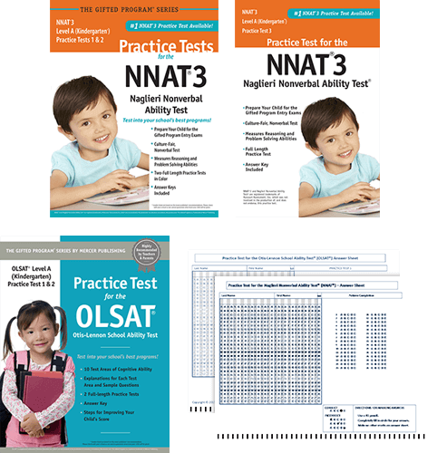 NY Grade K Total Study Package