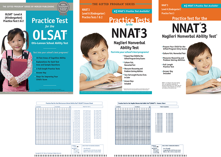 New York Grade Kindergarten Total Study Package